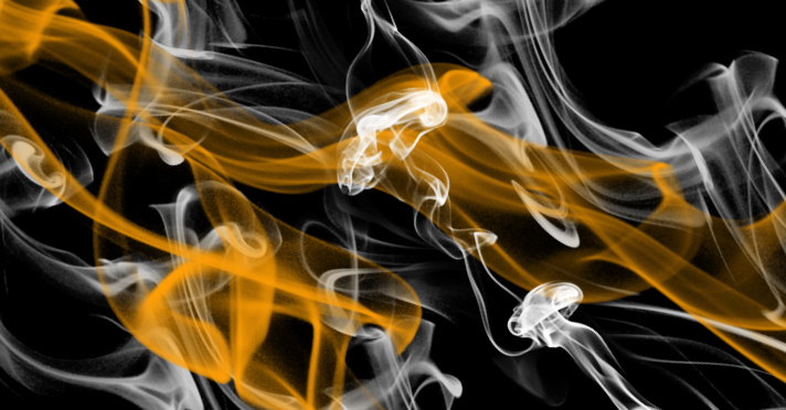 Minimalistic smoke by aqs minimalistic smoke brushes have well defined